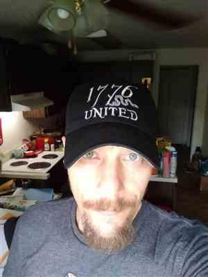 Josef T. verified customer review of 1776 United® Logo Snapback Come and Take it Edition - CURVED BILL