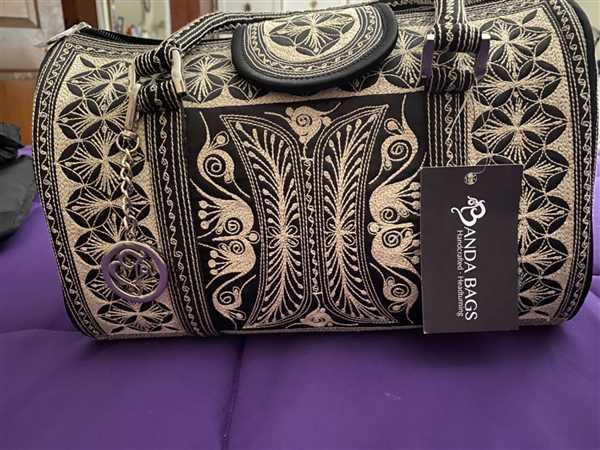 Banda Bags  Aman Nano Banda Bag Review
