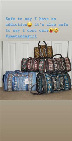 Banda Bags  Surgawi Banda Bag Review