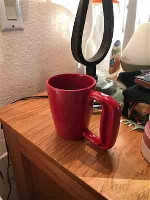 Cathleen Coatney verified customer review of Mom's Favorite (2 mugs)
