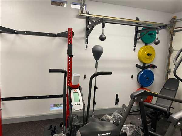 PRx Performance Profile® PRO Squat Rack Review