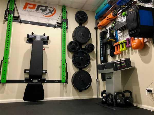 David Schur verified customer review of Profile® PRO Squat Rack