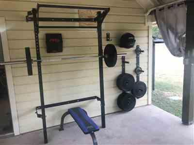 Kenneth T. verified customer review of Men's Profile® Package - Complete Home Gym