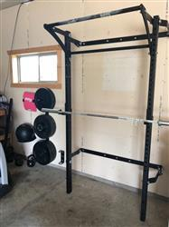 Catherine S. verified customer review of Women's Profile® Package - Complete Home Gym