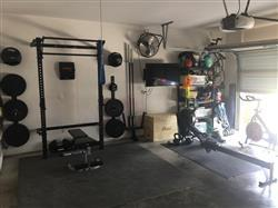 PRx Performance SWOLE Mates: His & Hers Profile® PRO Package - Complete Home Gym Review
