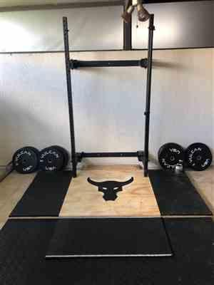 Miguel Bolanos verified customer review of VTX Incline/Decline Bench