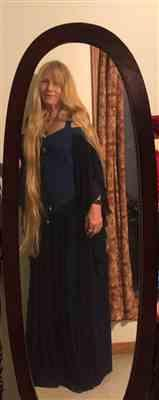 Debbie Wilson verified customer review of Acacia Maxi Tall