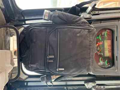 Tim S. verified customer review of Samsonite Modern Utility Double Shot Backpack