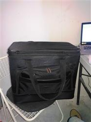 Joel A. verified customer review of Swiss Mobility by Bugatti Ballistic Litigation Rolling Case