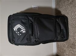 HB Sports DeMarini Special Ops Spectre Wheeled Roller Bag: WTD9412 Review