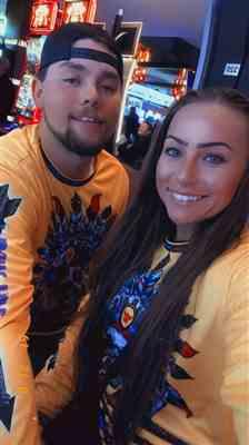 Ashley Whaley verified customer review of Native Pride - Yellow CHIEF - Long Sleeve