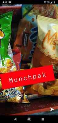 Ruby Crenshaw verified customer review of Original MunchPak