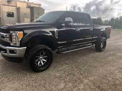 Brian Cadiz verified customer review of Stealth Module - Ford Powerstroke 6.7L (2011-2019)