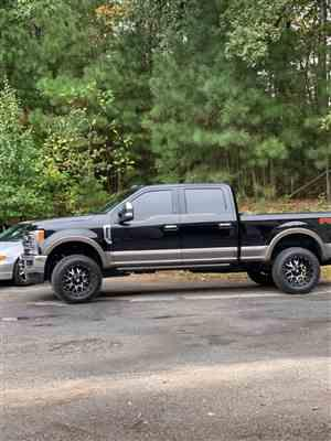 Nathan Kecy verified customer review of Stealth Module - Ford Powerstroke 6.7L (2011-2019)