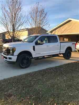 Anonymous verified customer review of Stealth Module - Ford Powerstroke 6.7L (2011-2019)