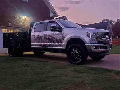 Charles M. verified customer review of Stealth Module - Ford Powerstroke 6.7L (2011-2019)