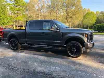 Kyle Agar verified customer review of Stealth Module - Ford Powerstroke 6.7L (2011-2019)
