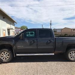 Rick Delong verified customer review of Stealth Module - Chevy/GMC Duramax LML 6.6L (2011-2016)
