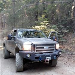 Jonathan Hanes verified customer review of Stealth Module - Ford Powerstroke 6.0L (2003-2007)