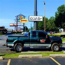 Corey Dexter verified customer review of Stealth Module - Ford Powerstroke 6.4L (2008-2010)