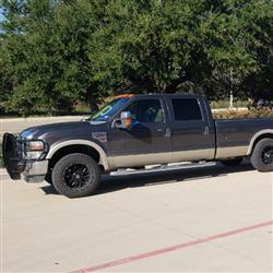 James Long verified customer review of Stealth Module - Ford Powerstroke 6.4L (2008-2010)