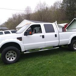 Todd PATTERSON verified customer review of Stealth Module - Ford Powerstroke 6.4L (2008-2010)