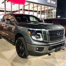 Colin Jeffords verified customer review of Stealth Module - Nissan Titan Cummins 5.0L (2016-2019)