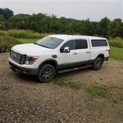 Ron Neely verified customer review of Stealth Module - Nissan Titan Cummins 5.0L (2016-2019)