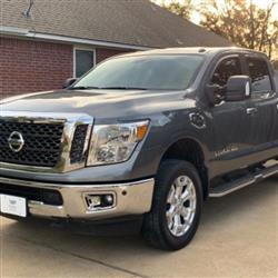 Mike Anderson verified customer review of Stealth Module - Nissan Titan Cummins 5.0L (2016-2019)