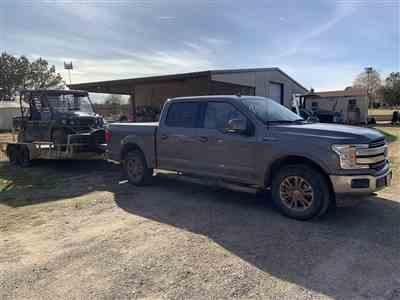 Eric M verified customer review of Stealth Module - Ford Powerstroke 3.0L V6 (2018-2019)