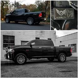 Glenn R verified customer review of Stealth Module - Ram Eco-Diesel 3.0L (2014-2019)