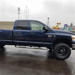 Daniel Schroeder verified customer review of Stealth Module - Ram Cummins 5.9L (2003-2007)