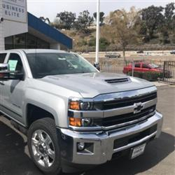 BRIAN VANELLA verified customer review of Stealth Module - Chevy/GMC Duramax L5P 6.6L (2017-2018)