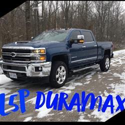 Brandon Monebrake verified customer review of Stealth Module - Chevy/GMC Duramax L5P 6.6L (2017-2018)