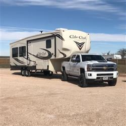 Keegan Tucker verified customer review of Stealth Module - Chevy/GMC Duramax L5P 6.6L (2017-2018)