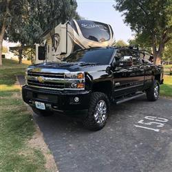 Michael Klonica verified customer review of Stealth Module - Chevy/GMC Duramax L5P 6.6L (2017-2018)