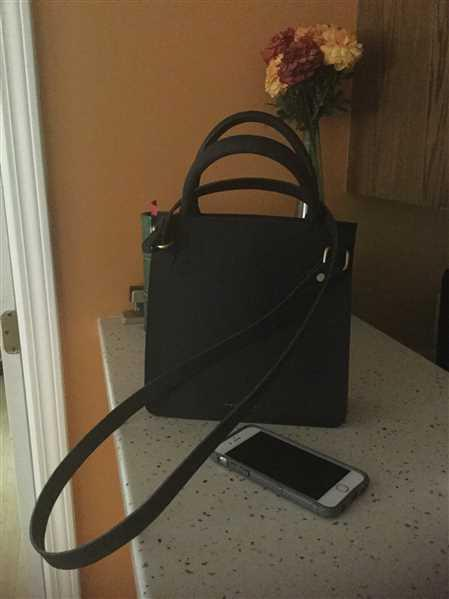 Minor History The True <br> Convertible Crossbody Bag Review