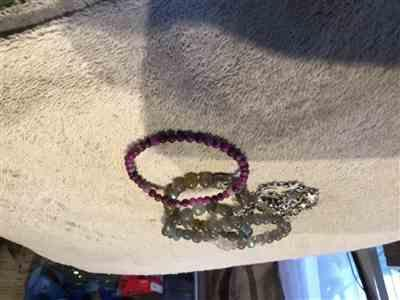 Sivana Charoite Mini Energy Gemstone Bracelet Review