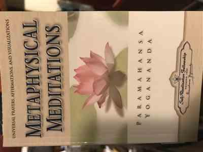 Tawanza Farmer verified customer review of Metaphysical Meditations