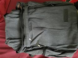 Christian G. verified customer review of The Carry-All Backpack
