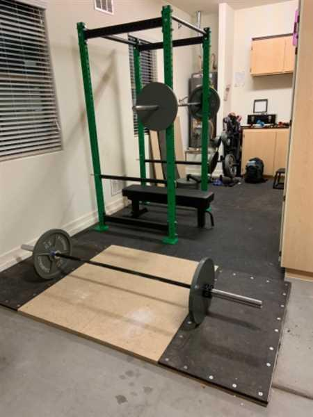 Bryan Hessler verified customer review of Mighty Grip Fat Flat Bench  2.0 By B.o.S.