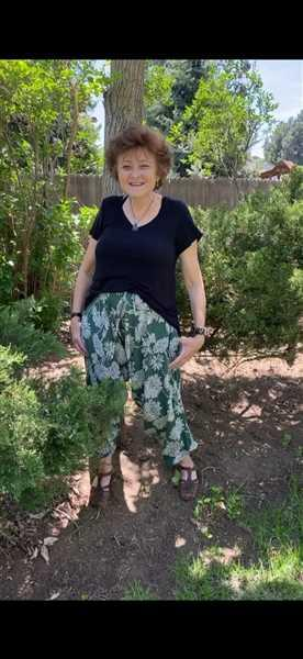 Buddha Pants® Flower Harem Pants by Buddha Pants® Review
