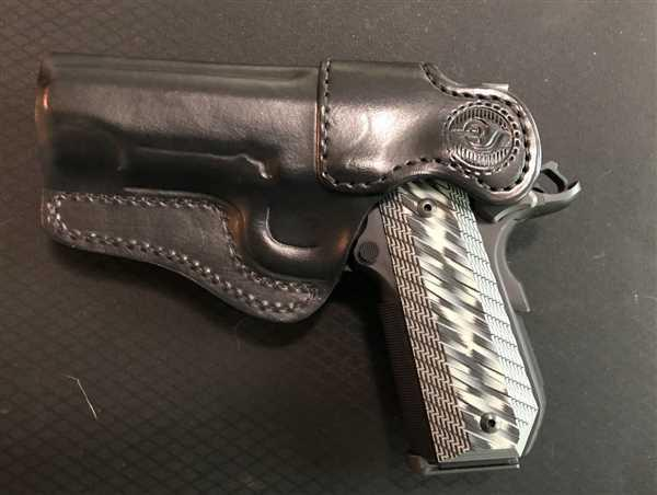 Southern Trapper The Urban Holster Review