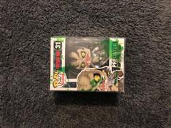 Anonymous verified customer review of PPJoe Pop Protectors 4 Alien Blood Splattered, 0.45mm Thickness, Funko Vinyl Protection [Single]