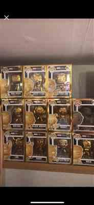 PPJoe Pop Protectors PRE-ORDER: PPJoe Pop Protectors 4 Gold Edition, 0.50mm Thickness, Funko Vinyl Protection [10 Pack] Review