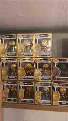 PPJoe Pop Protectors PPJoe Pop Protectors 4 Gold Edition, 0.50mm Thickness, Funko Vinyl Protection [Single] Review