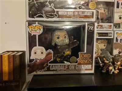 Daniel Allen verified customer review of PPJoe Pop Ridez Truck (tall) Funko Pop Protector, Rock Solid Funko Vinyl Protection