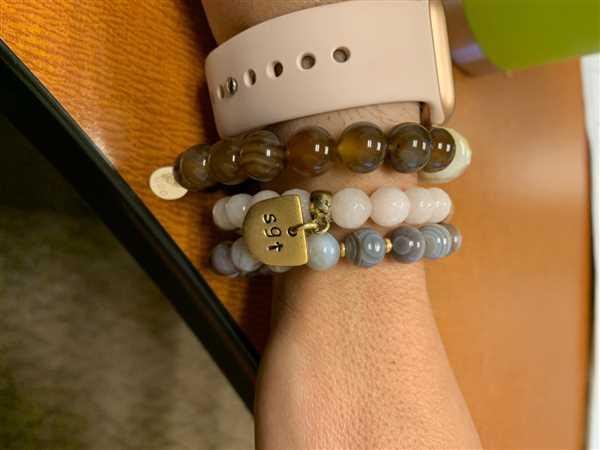 HorseFeathers Jewelry & Gifts My Tribe | Custom Stacking Bracelet Review