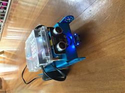 Roslyn M. verified customer review of mBot V1.1 STEM Robot Kit - Bluetooth version. (Blue)