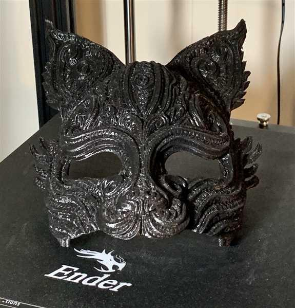 ProtoPlant, makers of Proto-pasta Black Opaque HTPLA Review